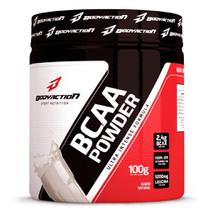 BCAA Muscle Builder Powder 100g - Body Action -