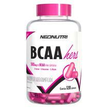 BCAA Neonutri - Hers 5000mg -