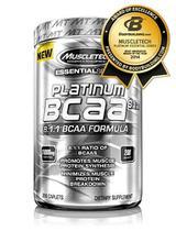 BCAA Platinum 8:1:1 200 Tabs - Muscletech