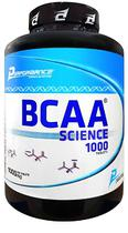 BCAA Science 1000 (150 tabletes de 1000mg) - Performance Nutrition