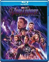 BD Vingadores - Ultimato - Disney