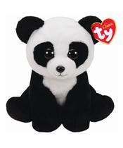 Beanie Babies Panda  Baboo 4539 - DTC -