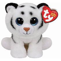 Beanie Babies Tigre  Tundra 4539 - DTC -