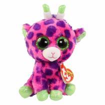 Beanie Boos Girafa Gilbert Médio-DTC -