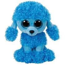 Beanie Boos Poodle Mandy  Médio 3814  - DTC -