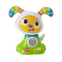 Beat Cão - Fisher Price - Mattel