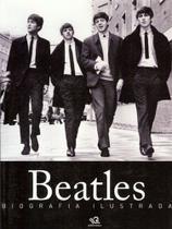 Beatles Biografia Ilustrada - Escala -
