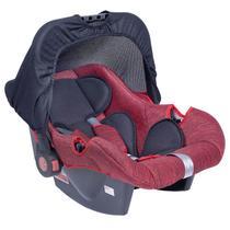 Beb Conforto Vermelho Mesclado At 13 Kg Styll Baby -