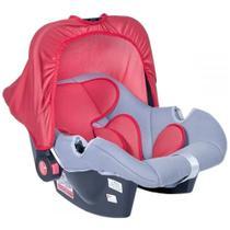 Bebê Conforto Atmosphera GO+ Dreambaby Styll baby Grafite/Vermelho 211-41 -