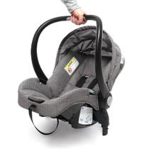Bebê Conforto Cadeira Ibiza Cinza 8174 - Dican -