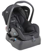 Bebê Conforto Casulo Click p/ Carrinho Galaxy c/ Base Kiddo -
