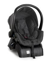 Bebê Conforto Cocoon com Base Grafite Black Galzerano -
