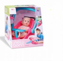 Bebe Conforto Diver New Born - Divertoys 8054