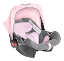 Bebê Conforto Dreambaby de 0 a 13 kg Grafite e Rosa - Styll Baby -