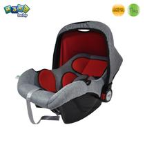 Bebê Conforto Grupo 0+ (13kgs) Double Face Maxi Baby - Mescla 30bb8e0c807