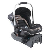 Bebê Conforto Kiddo Caracol P/ Helios Cappuccino 411 -
