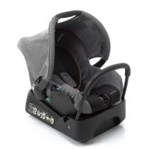 Bebê Conforto One-Safe com Base Grey Denim - Safety 1st -