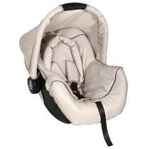 Bebê Conforto Piccolina Galzerano Begê Dispositivo Retenção 8140PBGP -