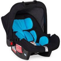 Bebê Conforto Protek 0 À 13 Kg Preto Com Azul Protek -