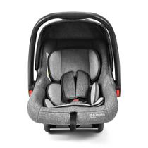 Bebê Conforto Rest BB407 Multikids de 0 à 13 Kg Cinza -