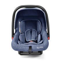 Bebê Conforto Rest BB408 Multikids de 0 à 13 Kg Azul -