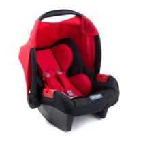 Bebe Conforto Touring Evolution SE RED 0 a 13KG - Burigotto