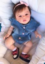 Bebê Reborn - Abigail 13 - Lanny Baby