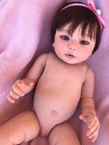 Bebê Reborn - Kilyn 05 - Lanny Baby