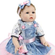 Bebe Reborn Laura Baby Lucy - Laura doll