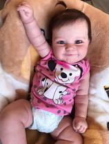Bebê Reborn - Maddie 02 - Lanny Baby