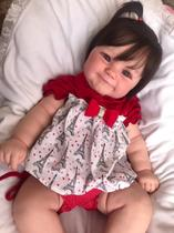 Bebê Reborn - Maddie 03 - Lanny Baby