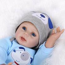 Bebê Reborn Menino Realista Edição Limitada - Pronta Entrega -