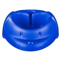 Bebedouro automático para cachorro 250 ml sr651/70 azul - sanremo -