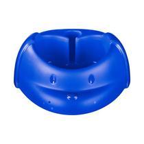 Bebedouro Automático Plástico para Cães Sanremo Azul -