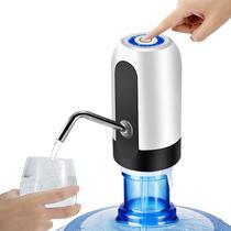 Bebedouro Bomba Elétrica P Garrafão Galão Água Recarregável - PRIME