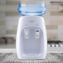 Bebedouro de Água Britânia Aqua BBE04BGF Branco Gelo Eletrônico Bivolt -