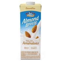 Bebida de Amêndoas Almond Breeze Baunilha 1L - Blue Diamond