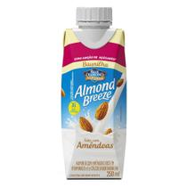 Bebida de Amêndoas Almond Breeze Baunilha Z. Açúcar 250ml - Blue Diamond