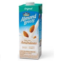 Bebida de Amêndoas Natural Almond Breeze 1L - Blue Diamond Almond