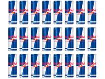 Bebida Energética Red Bull Energy Drink 250ml - 24 Unidades