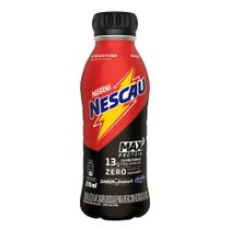 Bebida Láctea Nescau Protein Chocolate 270ml -