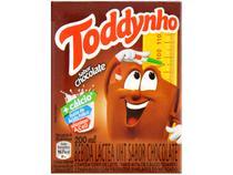 Bebida Láctea Toddynho Chocolate 200ml -