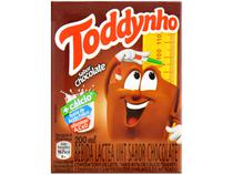 Bebida Láctea Toddynho Chocolate 200ml -