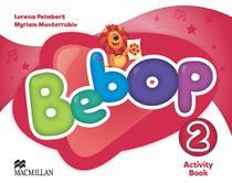 Bebop activity book-2 - Macmillan