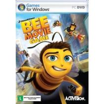 Bee Movie Game PC DVD Games For Windows - Activision