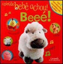 Beee! - coleçao bebe achou - Caramelo