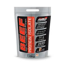 Beef Protein Isolate 1,8kg Chocolate New Millen