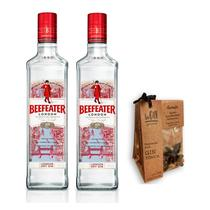 Beefeater Gin London Dry Inglês - 750ml - Pernod Ricard