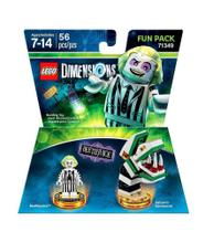 Beetlejuice Fun Pack - LEGO Dimensions - Warner Bros
