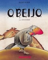 Beijo, o - Brinque book -